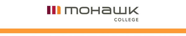 Mohawk College Future Ready logo