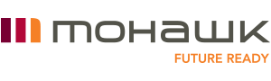 Mohawk College Future Ready logo
